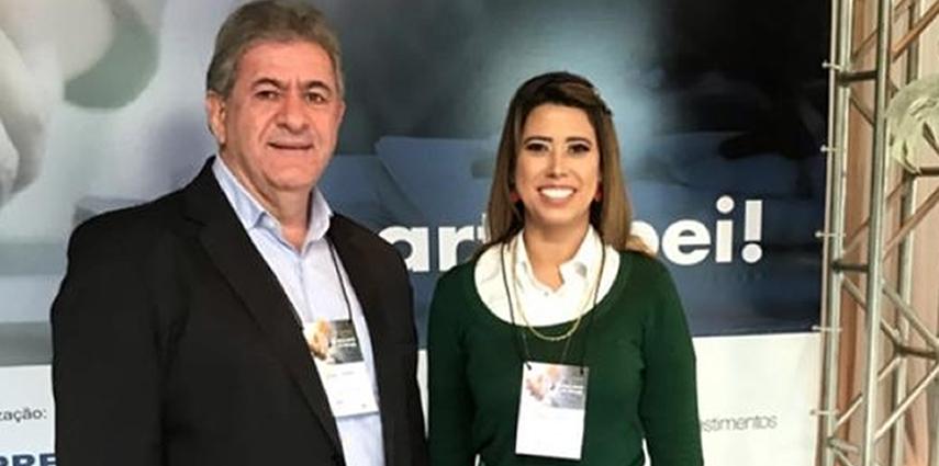 SÃO JOÃO PREV PARTICIPA DE SEMINÁRIO TEMÁTICO DE INVESTIMENTOS DA REVISTA RPPS DO BRASIL EM INDAIATUBA