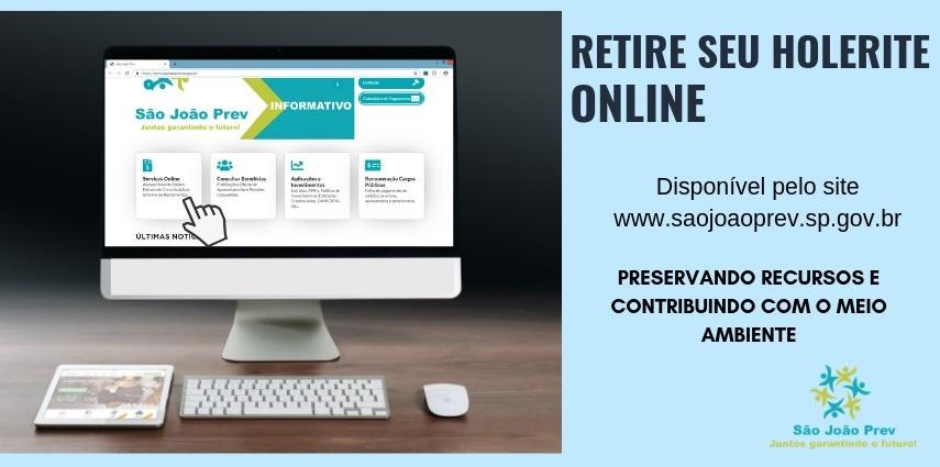 Holerite online é uma opção para facilitar a vida